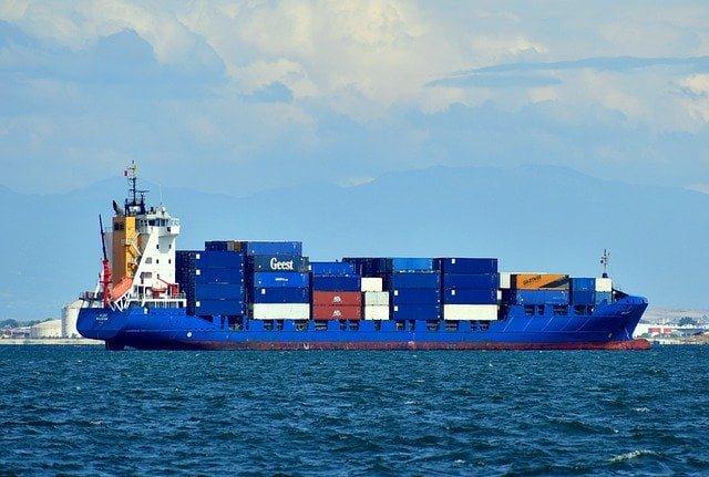 Transportation via Ship